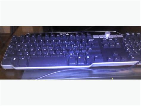 Laptop Dell Multimedia dell sk 8135 multimedia usb hub computer keyboard central