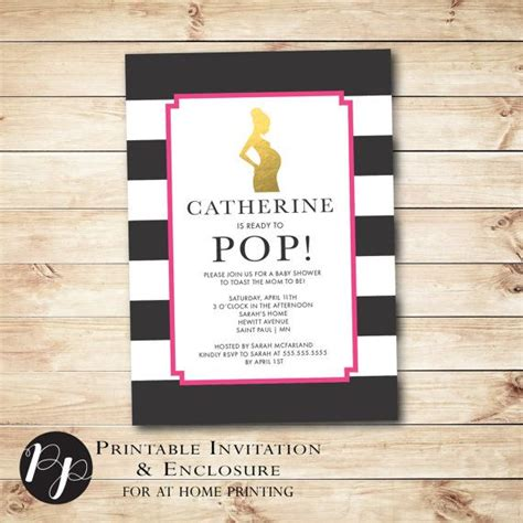 kate spade baby shower invitations 167 best images about baby shower on