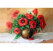 Toate Produsele  Tablou Flori De Mac