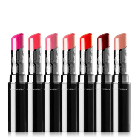 Lipstick Style tonymoly lover style lipstick s korean cosmetic