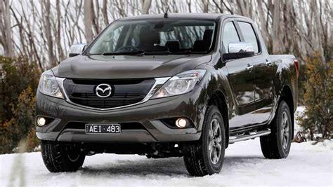 mazda bt50 2015 mazda bt 50 pricing confirmed car news carsguide