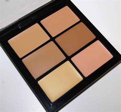 Mac Concealer Palette mac paleta correctores medium nc30 nw25 nc35 nw35