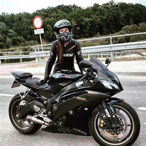 Frauen Motorrad by 1000 Ideas About Motorcycles On