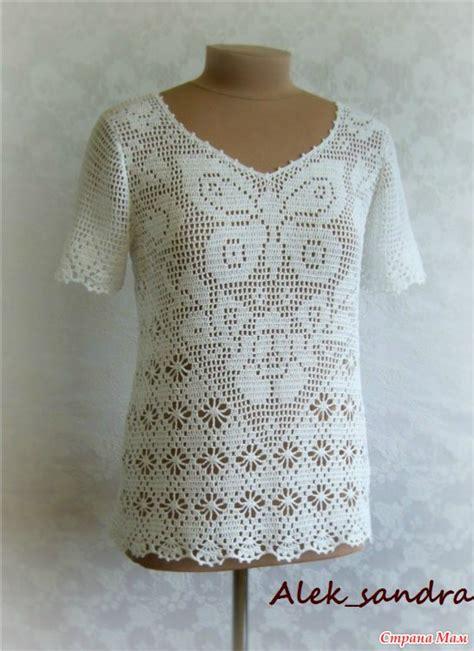 pinterest filet crochet blouses 1000 images about ladies tops on pinterest drops