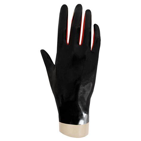 Handmade Wrist - couture made wrist gloves atsuko kudo