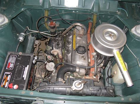 Motor Wipperlink T Kijang 5k hankey s guide to the mighty toyota k series engine 3k 4k