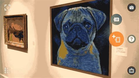 you can now live like van gogh in the bedroom arch2o com you can now make photos of your dog look like a van gogh