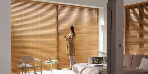 Luxaflex Blinds Wood Venetian Blinds Nolans Flooring And Blinds