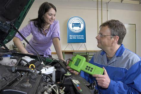 freie werkstätten test kfz gewerbe daten auch f 252 r freie werkst 228 tten heise autos