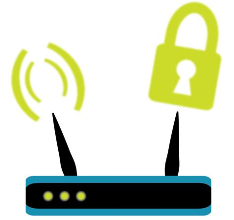 best practices for securing your wireless router