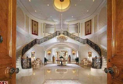 How To Spell Interior by Inside Spelling Mansion Rich Homes