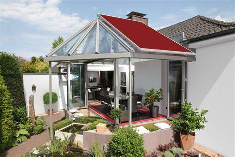 Conservatory Awnings by Conservatory Awnings Markilux