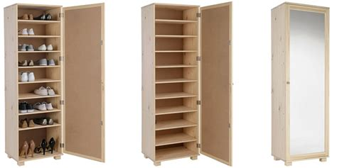mirrored shoe storage cabinet top 5 best mirrored shoe cabinets slim and designs