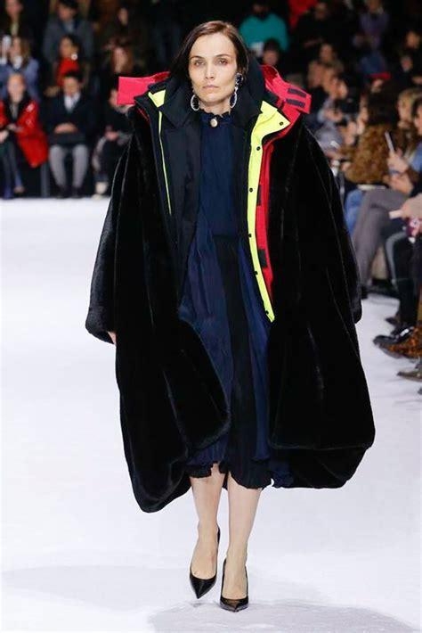 balenciaga f w 2018 2019 fashion fw18 19 fashion autumn fashion 2018 fashion