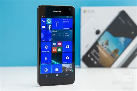 microsoft lumia 650 review stuff microsoft lumia 650 review