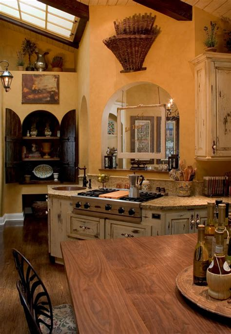 kitchen cabinets french country style an old world french kitchen attributes in modern style