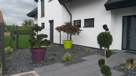 Amenagement Exterieur Piscine Jardin 3957 by Am 233 Nagement Ext 233 Rieur Jardin Colmar Terrasse Bois Cloture