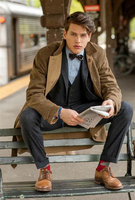 mens preppy style clothing style for men european clothing style for men