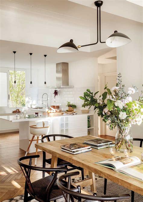 el mueble decoracion el mueble salones imagenes orden salon mesa comedor