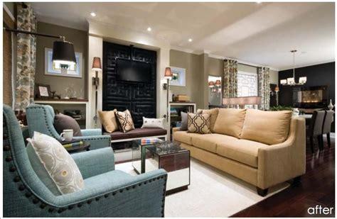 candice home decorator candice olson family room designs home decor budgetista