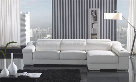 lazy boy l shaped sofa house design modern sofa made with top grain leather l