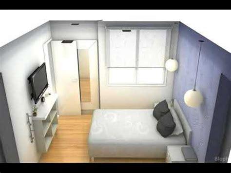 decoracion de habitacion matrimonial pequena como decorar una habitacion matrimonial peque 241 a youtube