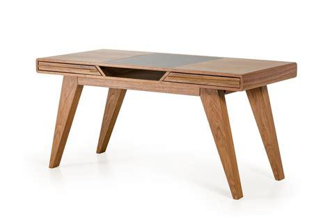 walnut home office desk walnut home office desk furniture los angeles california