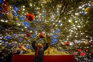 toronto christmas market photo essay