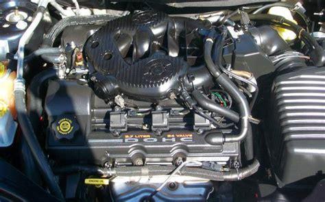 2 7 Chrysler Engine For Sale by 2 7l Chrysler Engine For Sale
