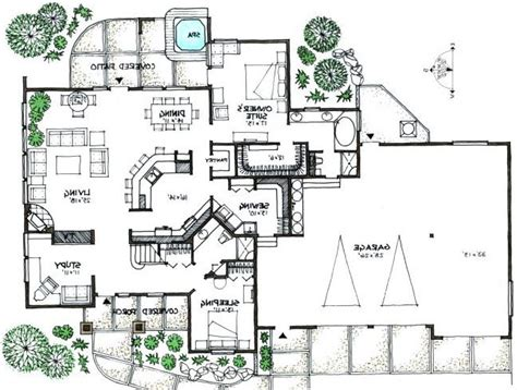 modern floor plans contemporary house plan alp 07xt chatham design group