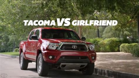 Toyota Meme Commercial - toyota tacoma gets funny commercials video