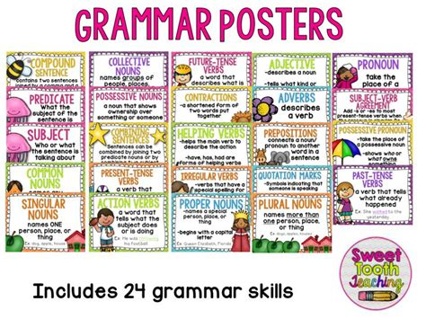 printable punctuation poster the gallery for gt punctuation posters printable