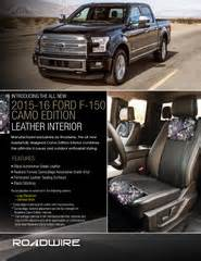 roadwire leather seats prices buy ford 15 18 f 150 xlt crew 40 20 40 or buckets w