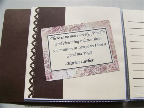 Bridal Shower Qoutes by Bridal Shower Quotes For Scrapbooking Quotesgram