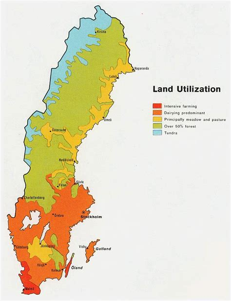 physical map of sweden sweden geography map sweden map geography physical