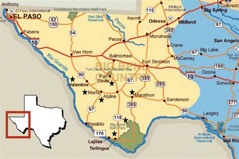 west texas towns map travel guide west texas road trip curated by katecurated by kate