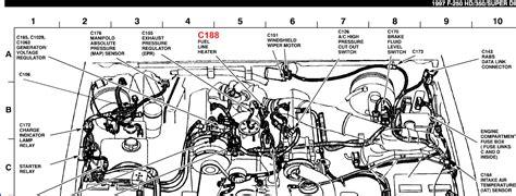 ford 7 3 diesel engine diagram 7 3l complete diagram 7 free engine image for user