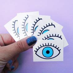 hypoallergenic tattoo ink 1000 ideas about evil eye tattoos on eye