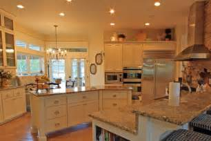 Colored Kitchen Canisters kitchen color schemes with white appliances decors ideas