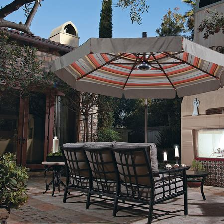 outdoor patio umbrellas for sale in glendale throughout