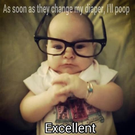 Diaper Meme - the baby meme baby humor pinterest