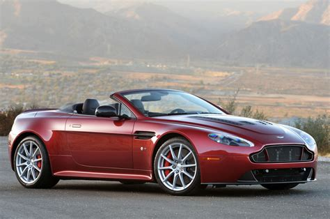 Aston Martin V12 Vantage Roadster Price by Aston Martin V12 Vantage S Roadster 2015 Specifications
