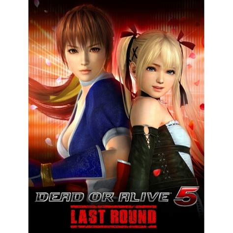 Dead Or Alive 5 Second Ps3 dead or alive 5 last pc review back2gaming