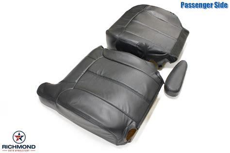 2004 silverado factory seat covers remove silverado seat covers autos post