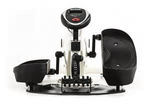 the desk elliptical fitdesk desk elliptical trainer gadgetify