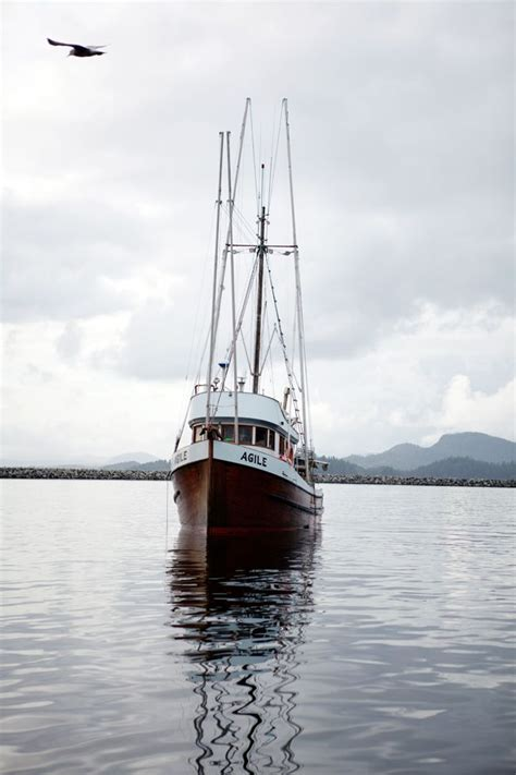 winter sport fishing boats 43 best images about salmon trollers on pinterest winter
