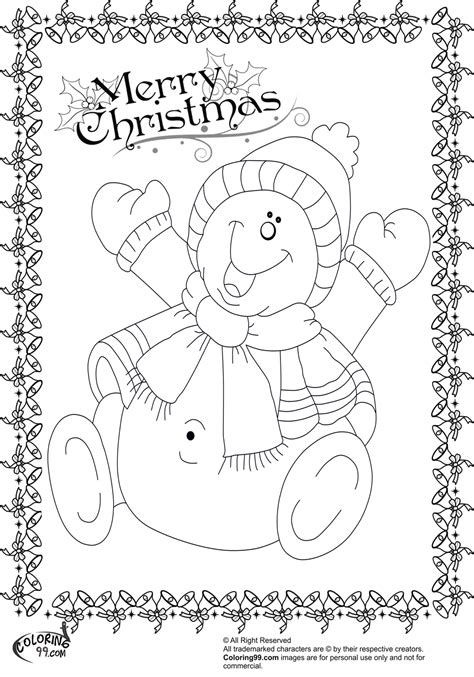 frosty hat coloring page best photos of snowman head coloring pages frosty