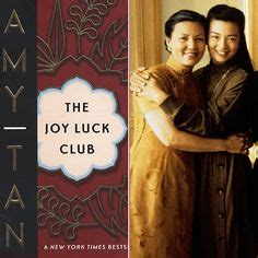 themes of the joy luck club by amy tan the joy luck club the joy luck club the o jays and roses