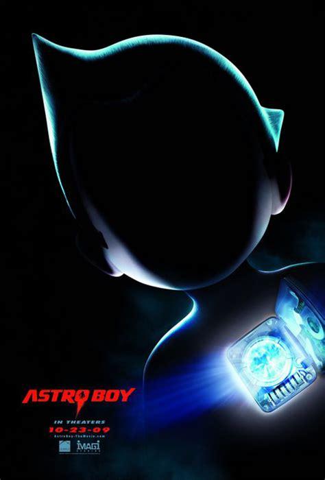 Astro Boy 2009 Full Movie Astro Boy Review St Louis