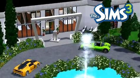 sims 3 buy new house how to buy expensive house in sims 3 howsto co